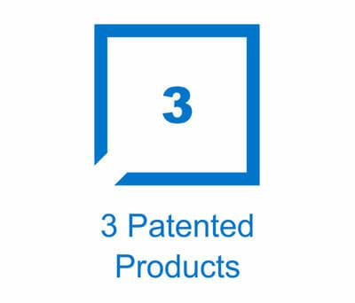 3 Parented Products