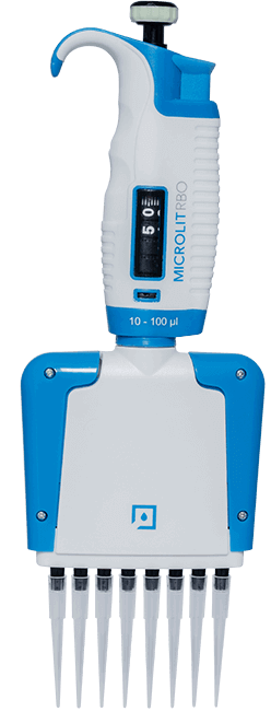 RBO Multichannel Micropipette
