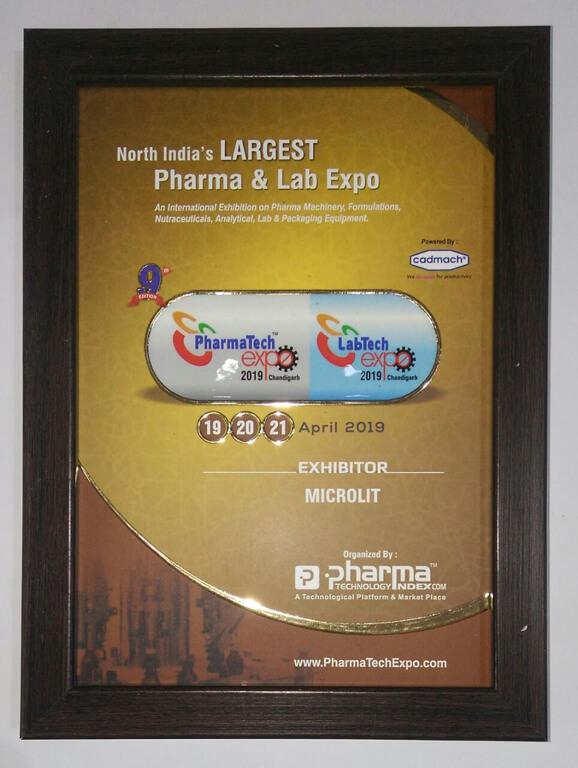Pharma Tech Expo 2019 - 1