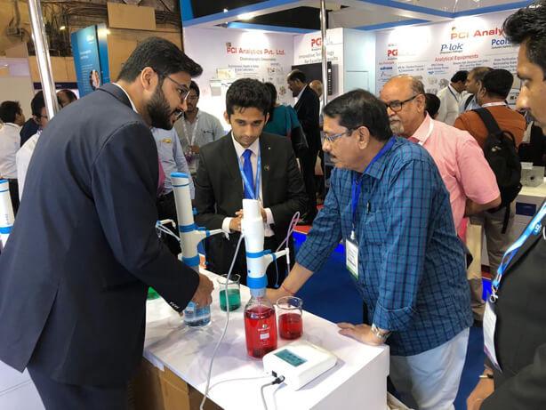 India Lab Expo 2019 - 3
