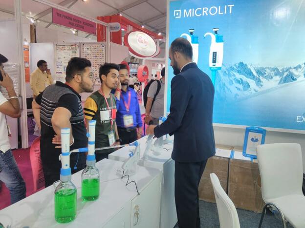 Pharma Tech Expo 2019 - 6