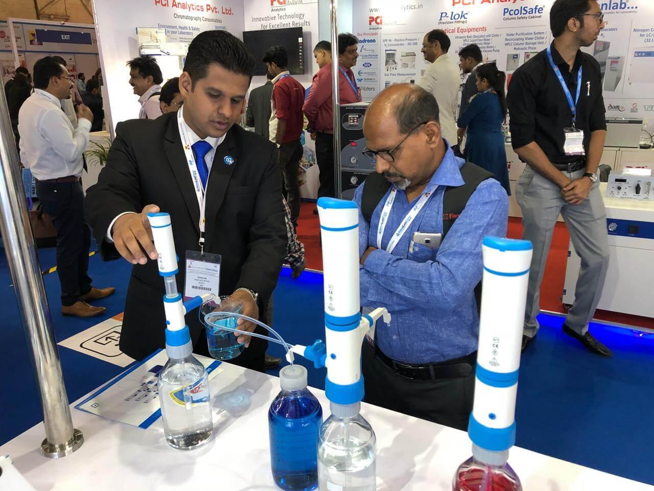 India Lab Expo 2019 - 5