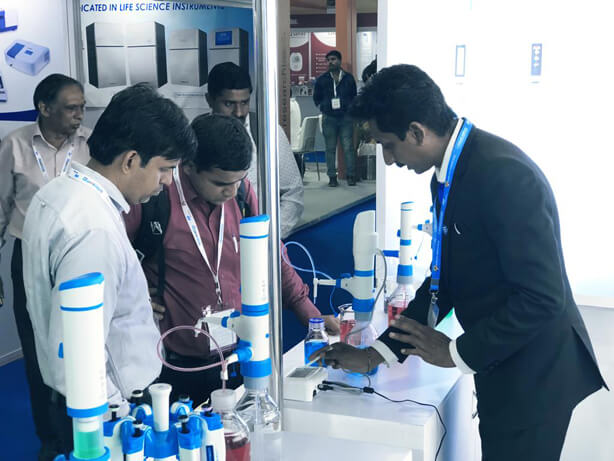 India Lab Expo 2019, Mumbai