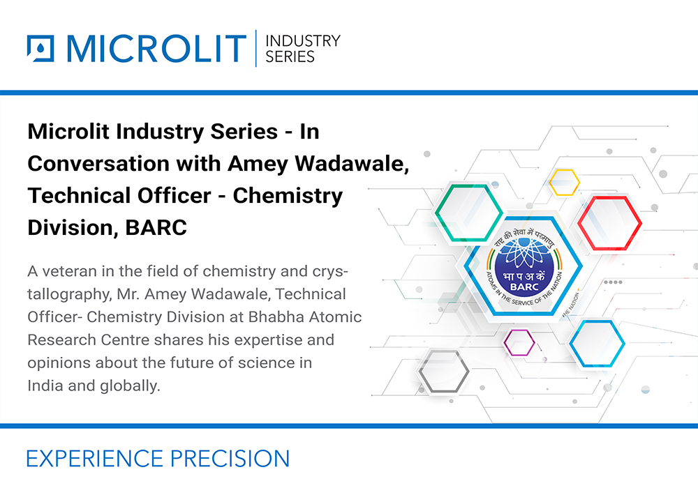 Clean Energy, State of Science in India and More Discussions with Amey Wadawale, Technical Officer, BARC