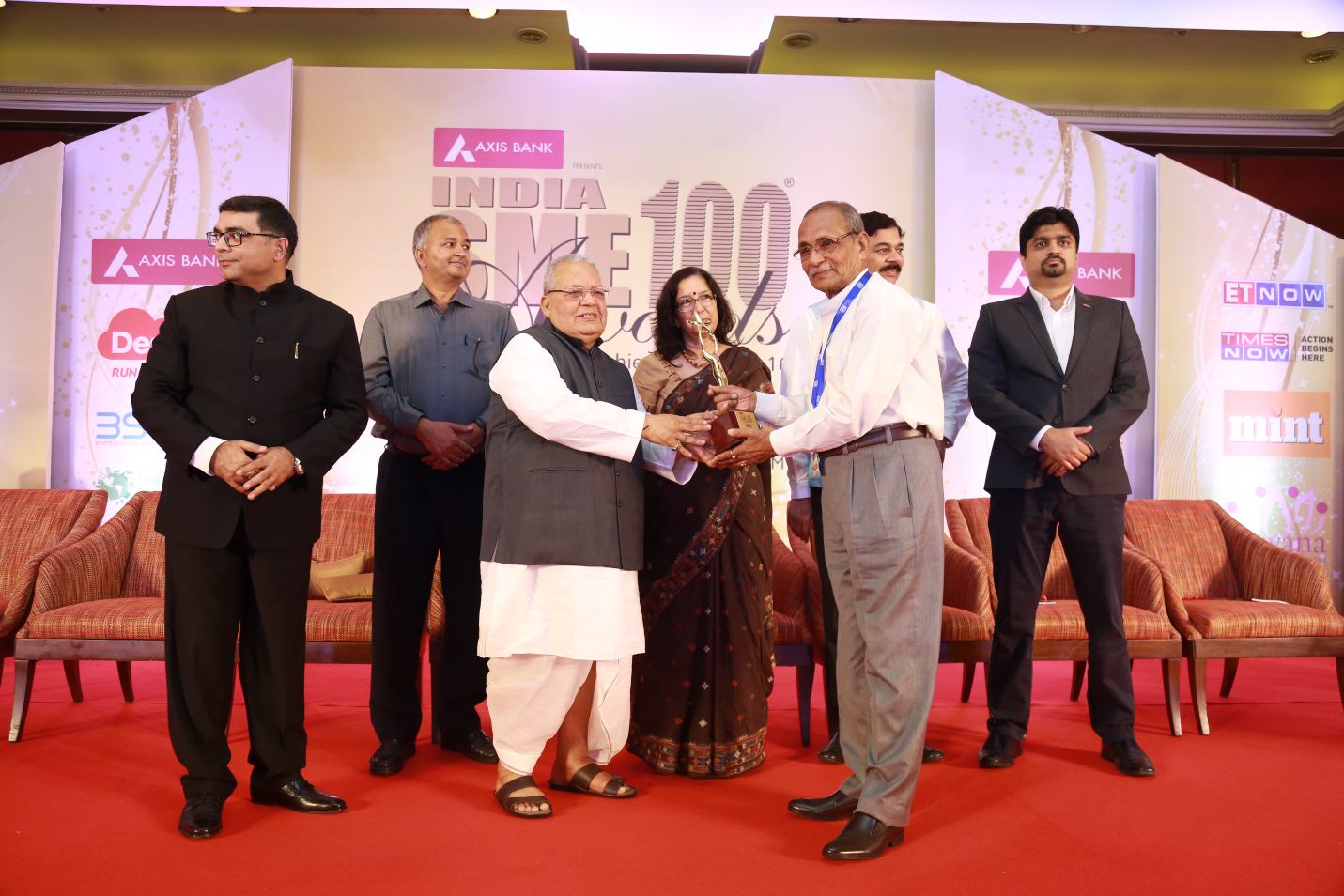 India SME 100 Awards