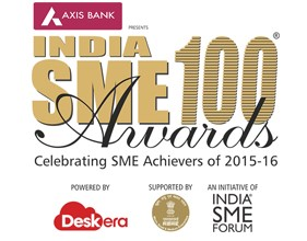 India SME 100 Awards