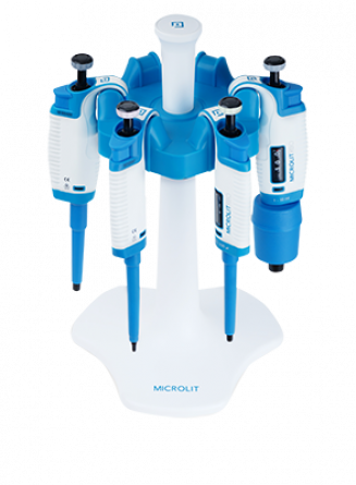 Micropipette Support Stand